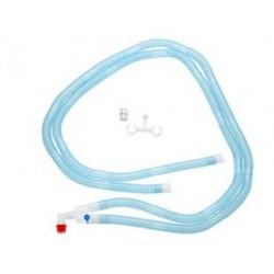 1627 Circuito universal para venitlador con valvulas de exhalación