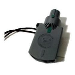 05-10200 Convertidor de conector de barril a plano