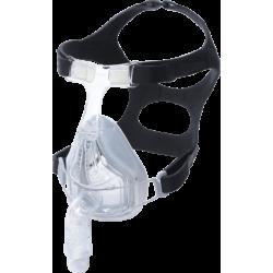 HC431NIV Mascarilla para ventilación no invasiva rostro completo reusable