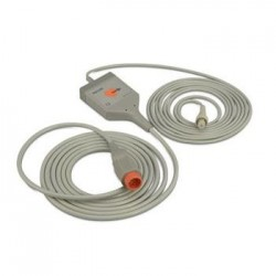 M1643A Cable gasto cardiaco 4.8 metros