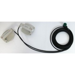 M4745A Palas para desfibrilador externo HS EXT esterilizables PDL para desfibrilador HEARSTREAM/HEARTSTAR XL