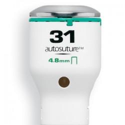 EEAXL31 Engrapadora circular EEAXL DST 31-4.8MM