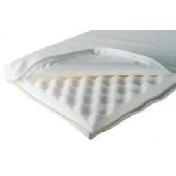 MU09390 Colchón para IICS-90, reusable, estándar, s/balanza, cubierta de neopreno, s/panel