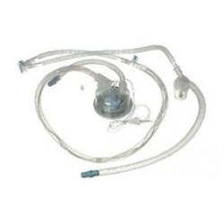 MP00308 Circuito respiratorio VentStar®, sin látex, desechable, neonatal, calentado, 1,2 m,