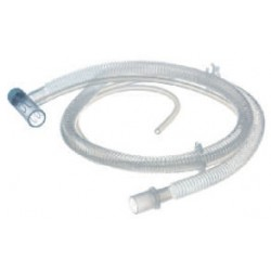 MP00311 Circuito respiratorio VentStar®, p/Resuscitaire, sin látex, desechable, neonatal, medición de presión, 1 m