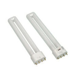 Lámpara para Fototerapia 4000, bombilla fluorescente, blanca