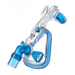 Mascarilla para ventilación no invasiva oronasal NovaStar® TS SE, reusable, L
