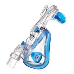 Mascarilla para ventilación no invasiva oronasal NovaStar® TS AAV, reusable, M
