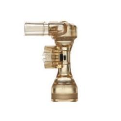 8410185 Sensor de flujo neonatal con pieza en Y, PSU, desinfectable y esterilizable