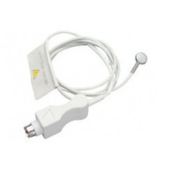 Sensor de temperatura cutánea, 5, reusable, AIR-SHIELDS® ISOLETTE® C2000/8000