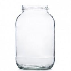 ASTF-001 Frasco de vidrio para aspiración 1LT