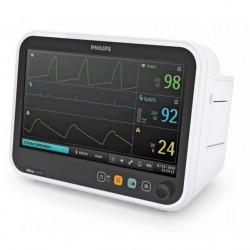 CM 100 Monitor de paciente básico 10 PULGADAS EFFICIA