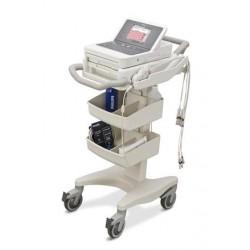 Carro de traslado para electrocardiografos TC30-TC50