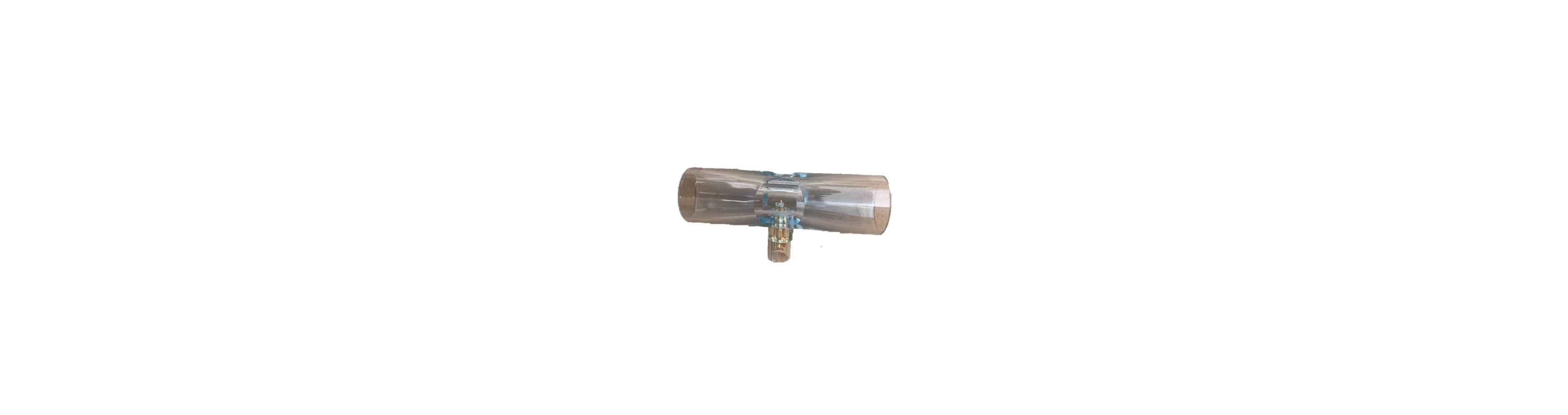 Sensor de flujo para ventilador NEWPORT E360
