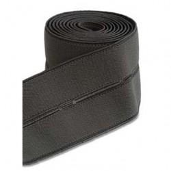 Cinturon abdominal reusable para transductor