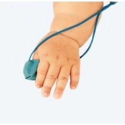 Sensor SPO2 reusable infantil