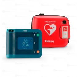 861304 DESFIBRILADOR HEARTSTAR FRX
