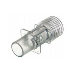 MP01062 Adaptador de CO2 desech. Adulto Caja c/10