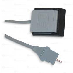 E0560 CLAMP/ CABLE PARA ELECTRODO DE RETORNO DEL PACIENTE E7509