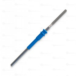 """E1551G ELECTRODO DE HOJA DE ACERO INOXIDABLE VALLEYLAB™, 2.4 """"(6.2 CM)"""
