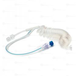"""EXT01 CONECTOR ENROLLADO 60"""""""